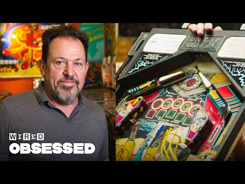 How Pinball Survived Video Games, the Mob and Politics | WIR
