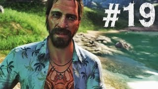 Far Cry 3 Gameplay Walkthrough Part 19 - Down in the Docks - Mission 16