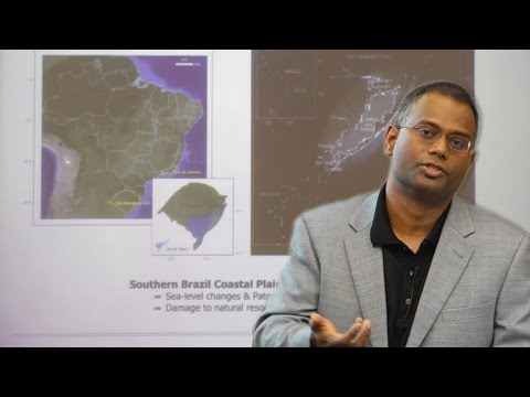 RI Seminar: Raj Madhavan : Humanitarian Robotics and Automation Technologies