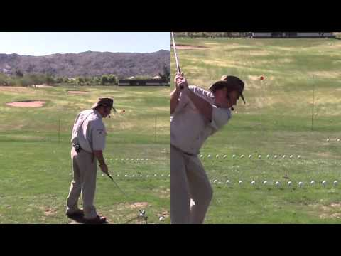 Ultimate Golf Power and Accuracy Perfect Swing and Shot