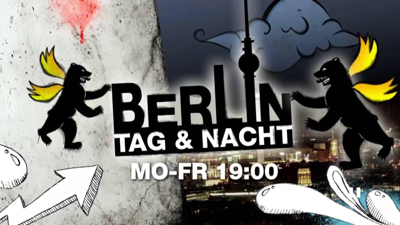 Rtl2 Berlin Tag Und Nacht Ganze Folgen