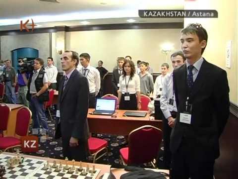Kazakhstan. News 03 July 2012 / k+