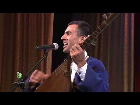 День кавказской культуры в Мегионе
