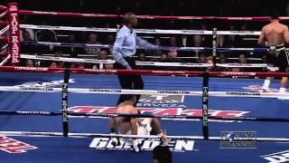 Orlando Salido-Mikey Garcia fight preview and keys to victory-Boxing Channel