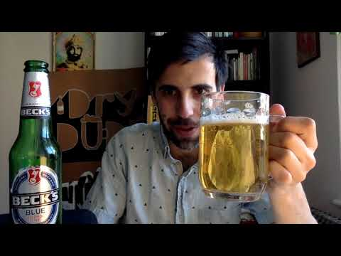 Beck's Blue - No Alcohol And No... | Best Non Alcoholic Beer Reviews
