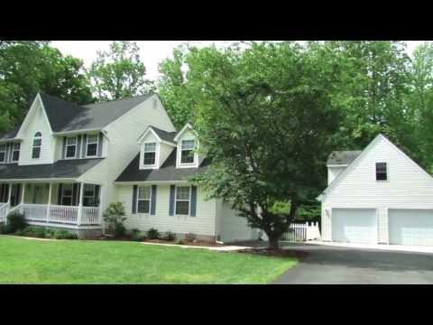 Huntingtown Md Homes For Sale, 120 Walnut Creek Rd,