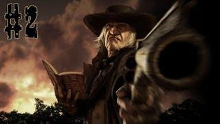 Call of Juarez - Walkthrough - Part 2 - Episode II (PC) [HD]