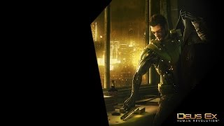 Pioneers of Apocalypse - Deus Ex: Human Revolution Fan-Made Trailer (Performed by Cliff Lin)