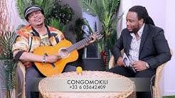 CONGOMOKILI:'Mopao'le témoignage bouleversant d'un parolier'Bourman Idolo'
