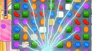 Candy Crush Saga Level 1022    ★★★   NO BOOSTER