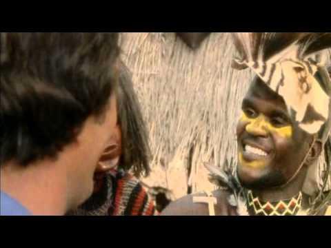 Trailer originale del film Africa Express (Giuliano Gemma - Ursula Andress) by IlFilmografo