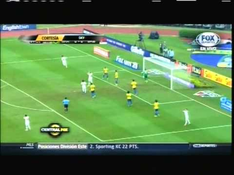 2014 (June 6) Brazil 1- Serbia 0 (Friendly)