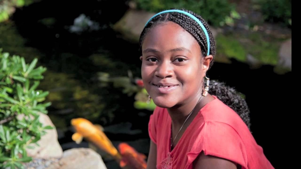 Haiti Teen Tube 111