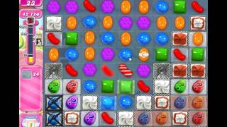 Candy Crush Saga Level 866