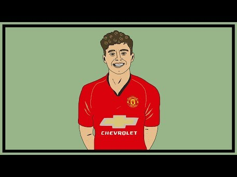 Why Manchester United Signed Daniel James