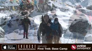 Everest- Visual Soundtrack - Dario Marianelli