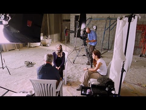 When 60 Minutes met the Nobel Peace Prize winners