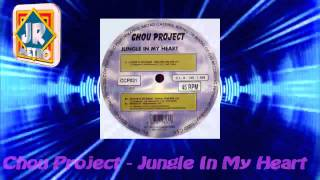Chou Project - Jungle In My Heart