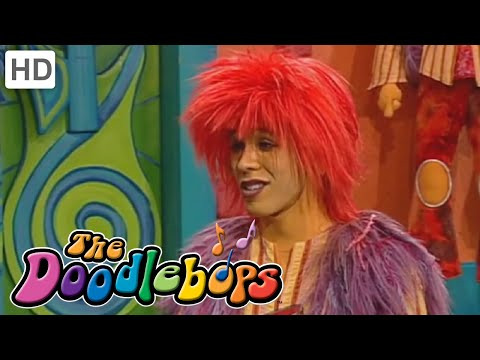 The Doodlebops: O Solo Moe (Full Episode)
