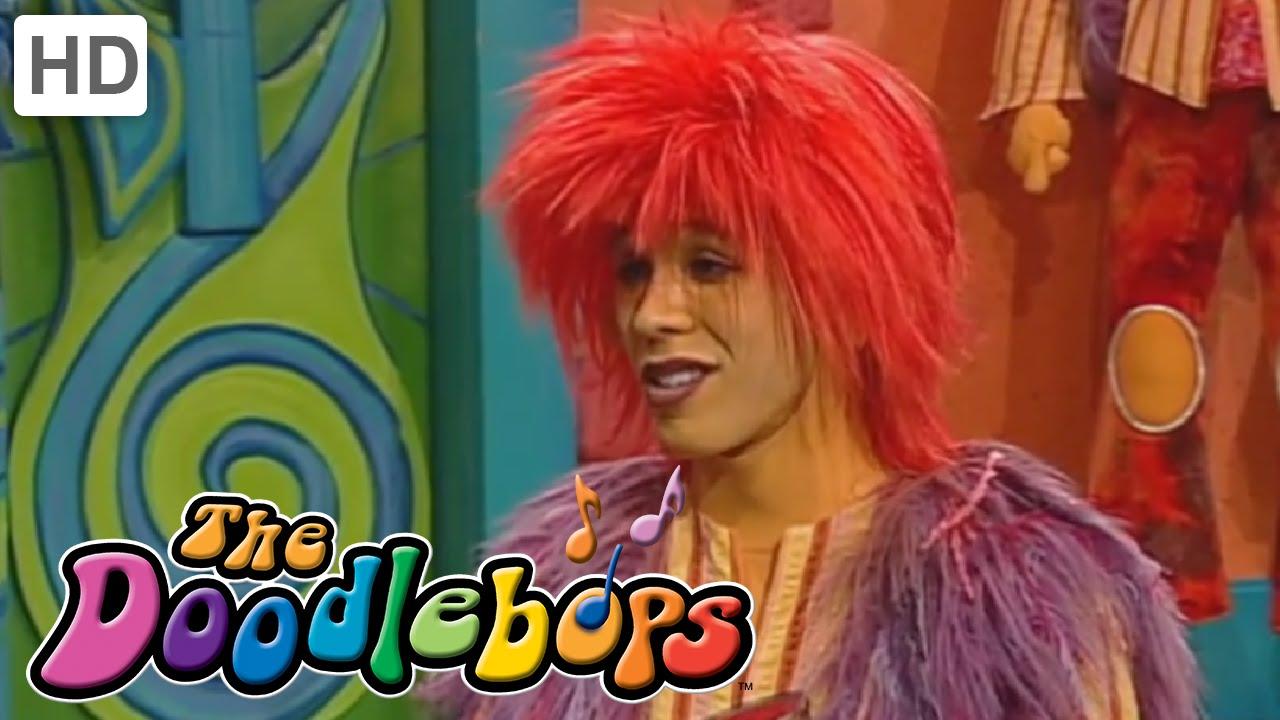 The Doodlebops O Solo Moe Full Episode Youtube