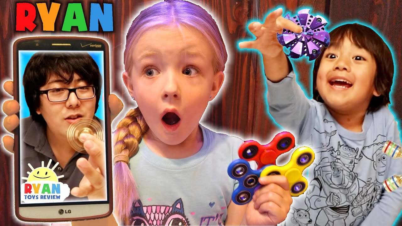 prank calling ryan's toy review omg he actually answered
