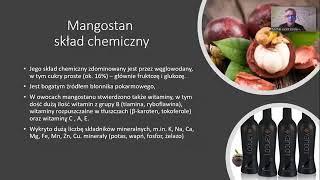 Mangostan,  roślina przeciwko ponad 300 chorobom!