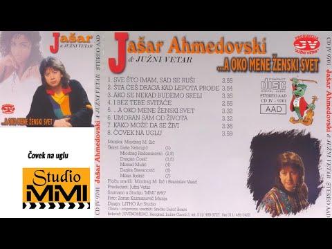 Jasar Ahmedovski I Juzni Vetar - Covek Na Uglu (Audio 1997)