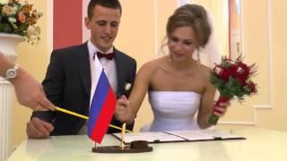 Свадебный фильм (без банкета)