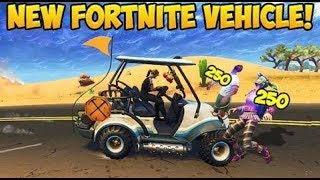 FORTNITE FUN MOMENTS / NEW GOLF BUGS, ACROBACIAS, FAILS AND MORE