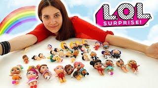 Lol Surprise Collezione Completa - Bambole In Italiano Con Nuovi Episodi Per Bambine