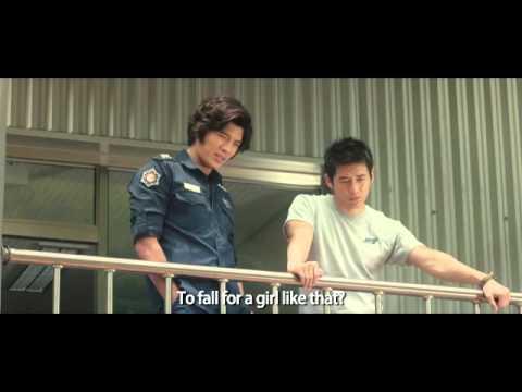 [Movie-2012] Han Hyo Joo and Go Soo ~ Love 911 trailer with english sub