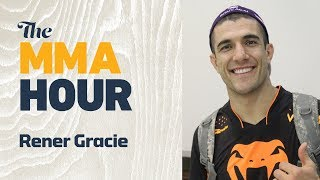 Rener Gracie Explains Why He Believes Brian Ortega 'Already Won The Title' Before UFC 231