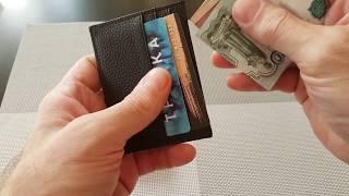 Купил портмоне на Али. Отзыв. Где купить кошелек или бумажник(, 2017-06-05T17:50:19.000Z)