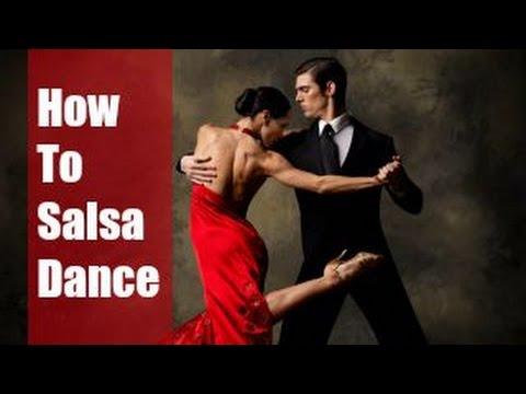 How To Salsa Dance