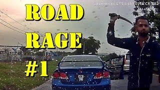 Dashcam Road Rage Videos