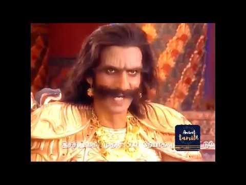 Ramayanam Tamil vanavasam    ராமாயணம் தமிழ் வனவாசம்