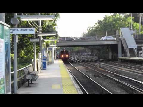 Metro-North Railroad: Woodlawn (September 19, 2012)
