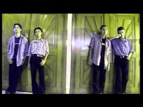 Scoin - Kau Kata Kau Rindu (Official Music Video)