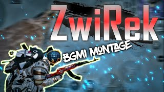 ZwiRek - OaSis ⚡ | BGMI MONTAGE | Low and Device | INDIA | Resimi