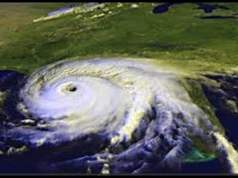 "Breaking: ""Florida Watch Out"" Hurricane Season Has Begun"