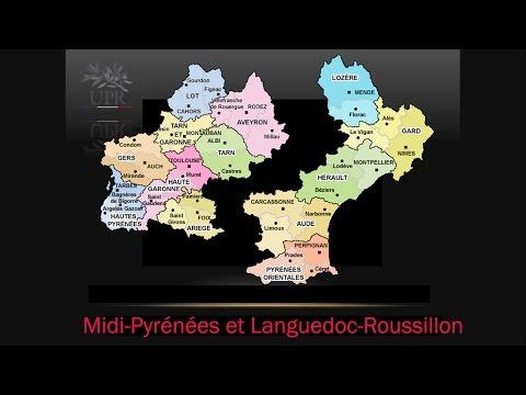 Alain Fedele - UPR - Languedoc-Roussillon-Midi-Pyrénées