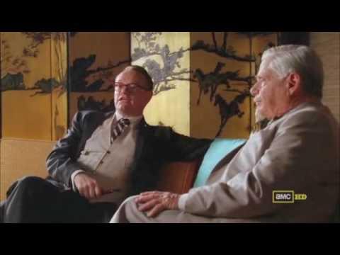 Mad Men Pete Campbell Admiral Ad scene 4-Fallout f...