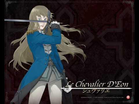 Le Chevalier D'Eon op- Born Full (Guy Version)