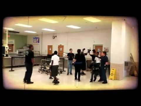 Monnig Middle School- FWAS Promo