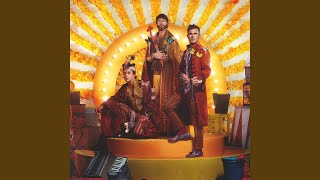 Provided to YouTube by Universal Music Group Up · Take That Wonderl...