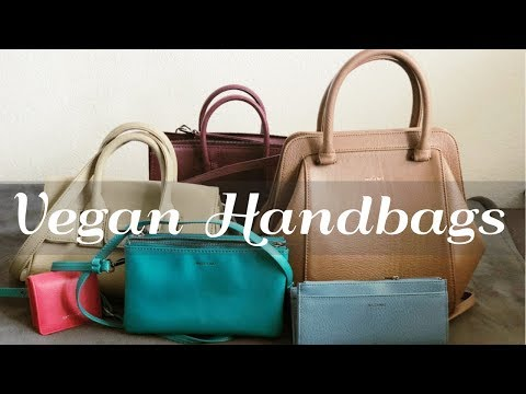 MY MATT & NAT VEGAN HANDBAG COLLECTION