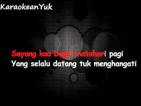 Karaoke Siti Liza - Cinta Istimewa [Tanpa Vokal]