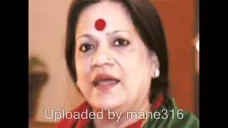 Amar Bolar kichhu chilo na - হৈমন্তী শুক্লা
