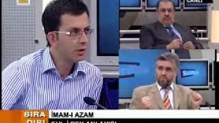 Ülke Tv – Sıradışı Programı / İmam-ı Azam Ebu Hanife -1 / III.Bölüm