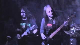 Critical Mass - Strike of the Beast [Exodus cover] (Live@ LUKAVAC METAL FEST Vol. 3)